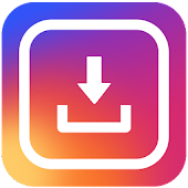 Insta video downloader & photo