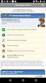 CARFAX for Dealers Screenshot 4