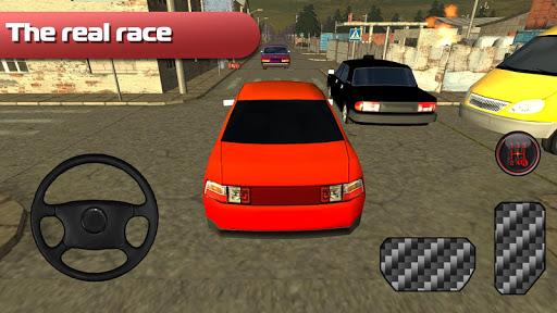 Russian Racing Lada Vaz