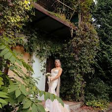Wedding photographer Yuliya Nikiforova (jooskrim). Photo of 18.09.2017