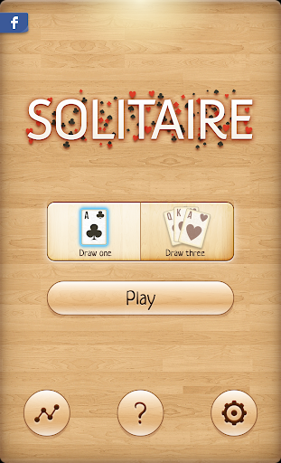 Solitaire classic card game  screenshots 1