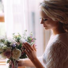 Wedding photographer Elena Voroba (lenavoroba). Photo of 10.10.2017