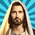 Jesus Christ Top Wallpapers HD icon