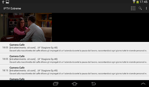 IPTV Extreme Pro Mod Apk 12