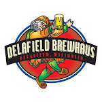 Logo for Delafield Brewhaus