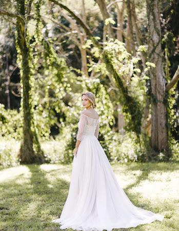 Versailles Wedding Dress - Wendy Makin French Collection