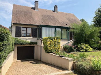 maison à Baugy (71)
