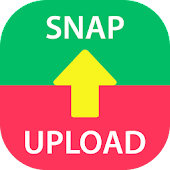 Snap Upload Photo– Snap Filter