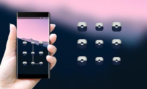 Lock Theme For Samsung Galaxy J7 Prime Wallpaper Screenshot 3