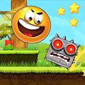 Ball Friend - Bounce ball adventure icon