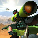 Sniper 3D 2020: sniper games - Free Shooting Games icon