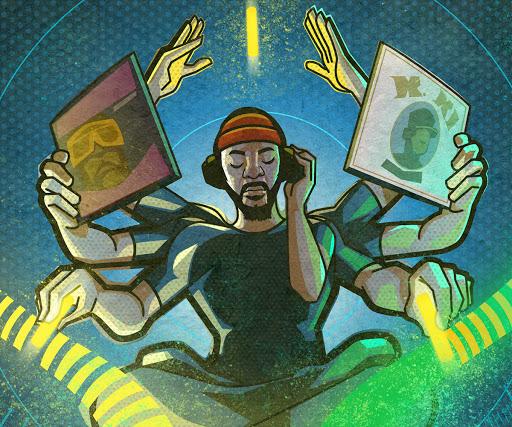 TikTok's Hip-Hop Sample Videos Are Teaching Gen Z The Basics Of Sampling