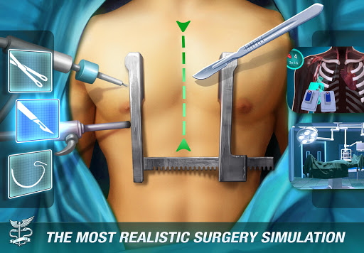 Operate Now: Hospital - Surgery Simulator Game 1.37.3 Screenshots 1