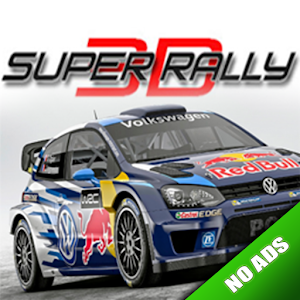 Super Rally 3D (No Ads) APK Cracked Download