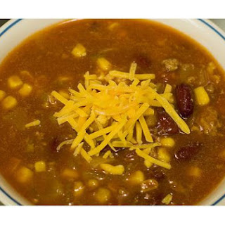 Bean Soup For Crock Pot.