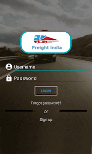 Freight India- screenshot thumbnail