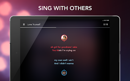 Karaoke games: sing and record Screenshot 14