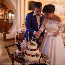 Wedding photographer Maksim Tokarev (MaximTokarev). Photo of 30.03.2018