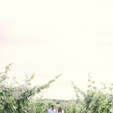 Wedding photographer Vital Wilsh (vitalwilsh). Photo of 14.08.2016