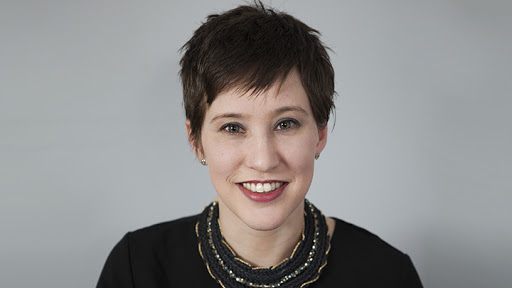 Estelle Nagel, marketing manager at Gumtree.