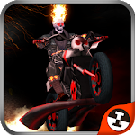 Motocycle Ghost Driving 3D 1.1 Apk