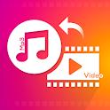 Video To Mp3 Converter - Video Editor icon