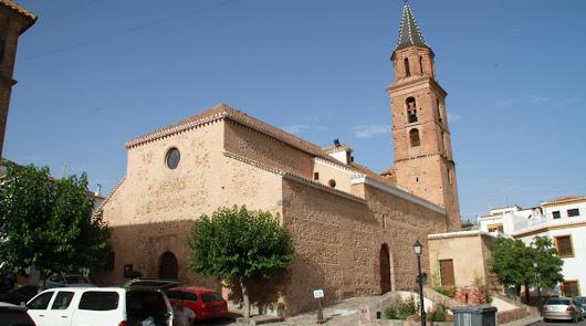 La Iglesia Parroquial de San Andrés de Fondón será declarada BIC