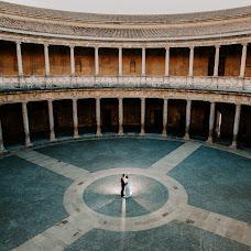 Wedding photographer Joaquín Ruiz (JoaquinRuiz). Photo of 28.03.2018