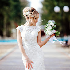 Wedding photographer Irina Maleeva (MaleevaIV). Photo of 27.04.2017