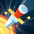 MOD Knife Hit Infinite Apple - VER. 1.6 Adfree