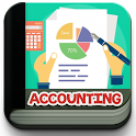 Accounting Tutorial Free icon