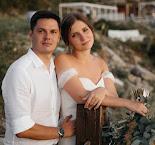 Людмила и Олег