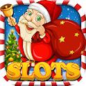 Christmas Slot Game! Xmas 2016 icon