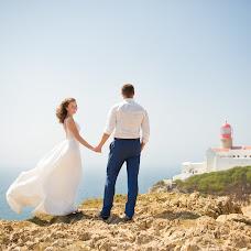 Wedding photographer Ulyana Shevchenko (perrykerry). Photo of 27.08.2018