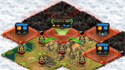 AOD: Art of Defense u2014 Tower Defense Game screenshots 7