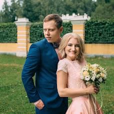 Wedding photographer Valeriy Tikhov (ValeryTikhov). Photo of 08.08.2018
