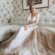 Wedding photographer Yuriy Urban (yuriyurban). Photo of 01.05.2018
