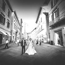 Wedding photographer Lorenzo Marraccini (LoreMarraPT). Photo of 14.02.2017