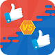 Popularity Game for Facebook Android apk