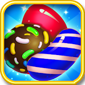 candy blast match three fever