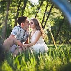 Wedding photographer Lyudmila Nelyubina (LNelubina). Photo of 16.10.2017