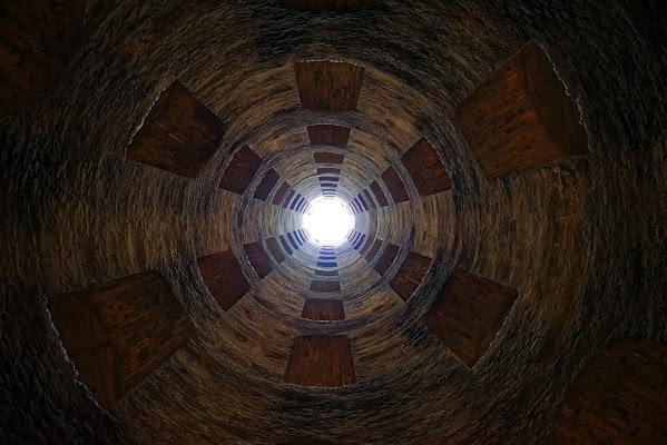 St. Patrick's well di nicolanigri
