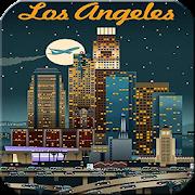 FM Radio Los Angeles California On Line live AM FM APK