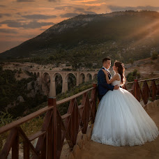 Wedding photographer Aleksa Kara (FacesFoto). Photo of 05.09.2017