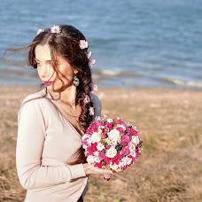 Wedding photographer Belka Ryzhaya (Belka8). Photo of 16.01.2016