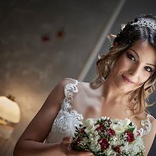 Wedding photographer Daniele Inzinna (danieleinzinna). Photo of 02.12.2017