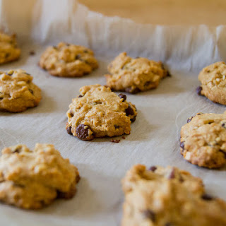 Chocolate Chip Peanut Butter Cookies No Brown Sugar Recipes.