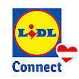 Lidl Connect App icon
