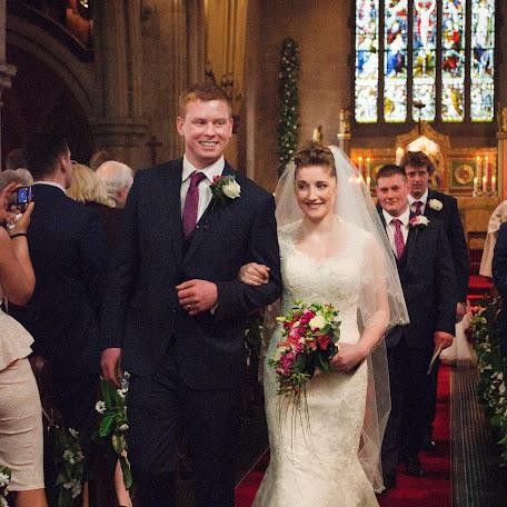 Wedding photographer Hannah Farquhar (farquhar). Photo of 05.08.2015