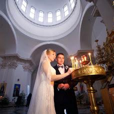 Wedding photographer Yuriy Sharov (Sharof). Photo of 17.01.2014